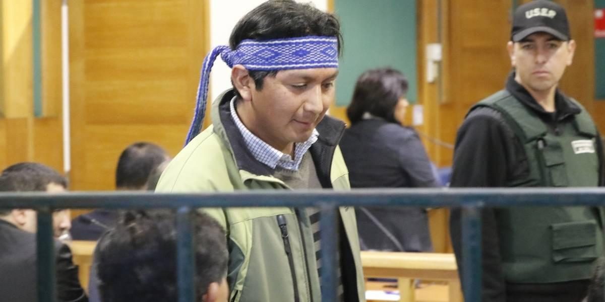 Caso Luchsinger: ordenan captura de comunero mapuche Luis Tralcal por no presentarse a tribunales