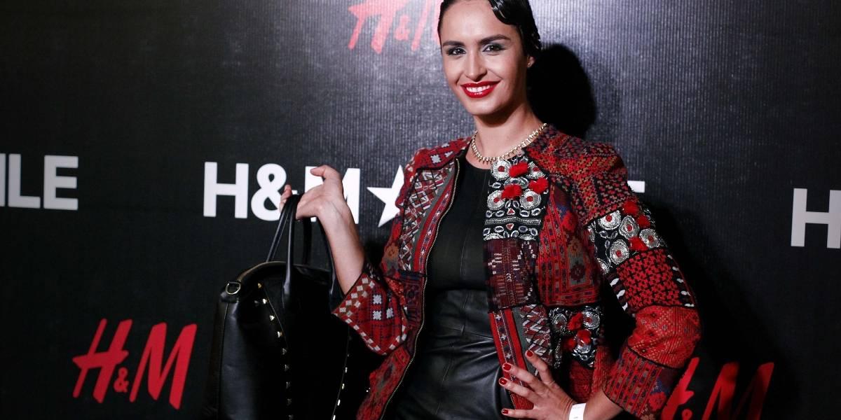 """Fernanda Urrejola y castings de Abreu en su departamento: """"Lo supe por un par de compañeras que me contaron"""""""