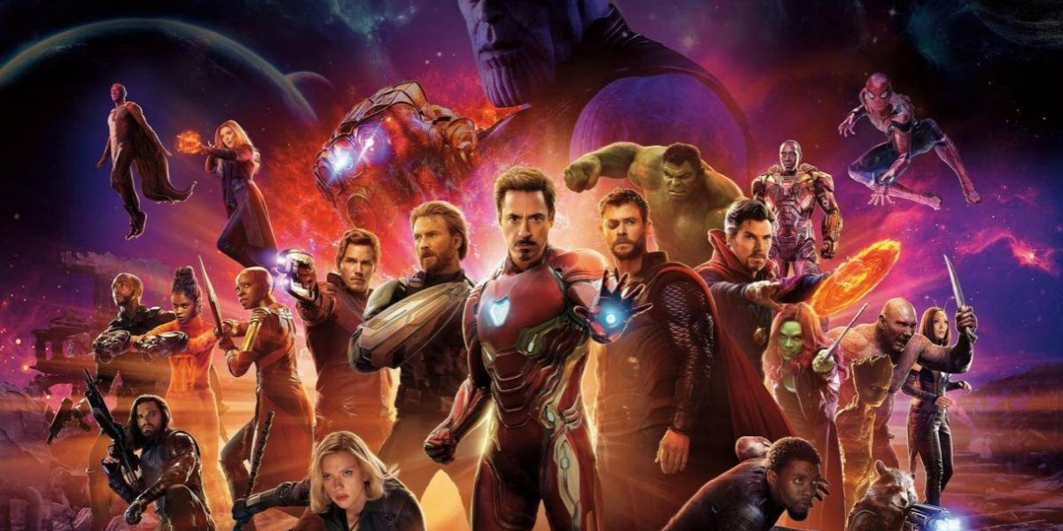 "Actor de ""Avengers: Infinity War"" confirma que su personaje no regresará"