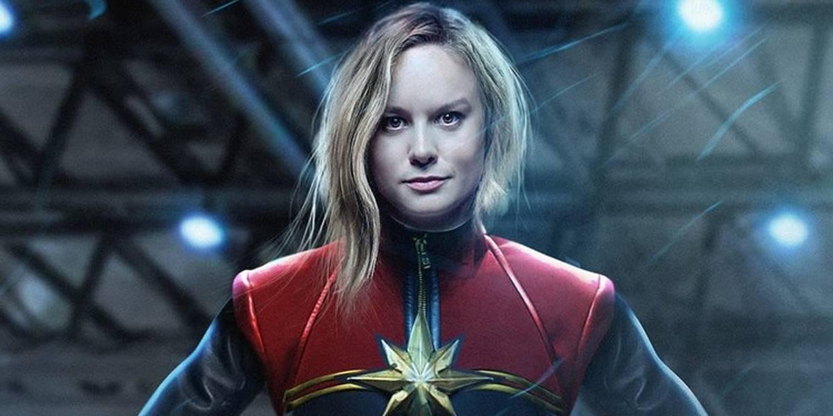 Capitã Marvel será o 1º filme da Marvel com trilha sonora composta por uma mulher