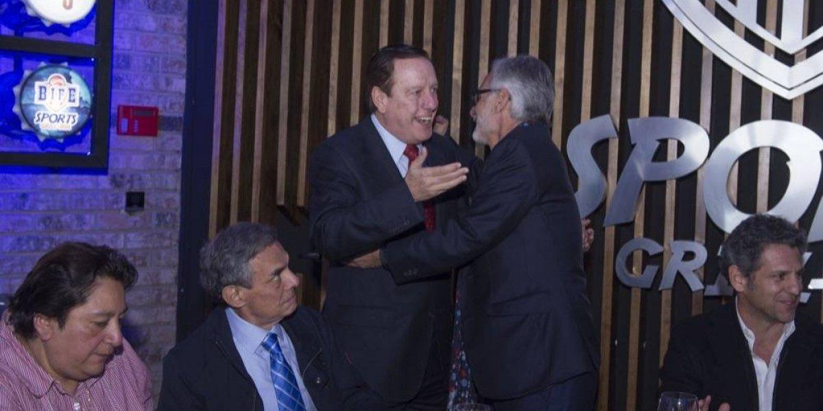 Brizio revela que no hay fecha para el VAR en México