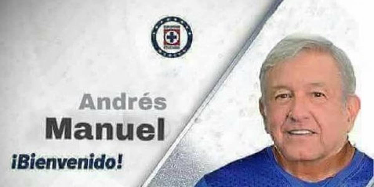 Las burlas ahora no perdonan a Cruz Azul por sus nuevas contrataciones