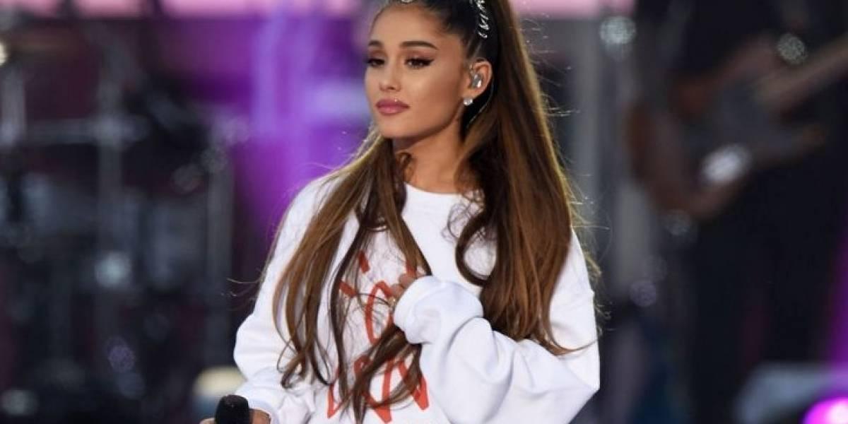 """Ariana Grande se refirió por primera vez a la adicción del fallecido Mac Miller: """"Le advertí que algo así podía sucederle"""""""