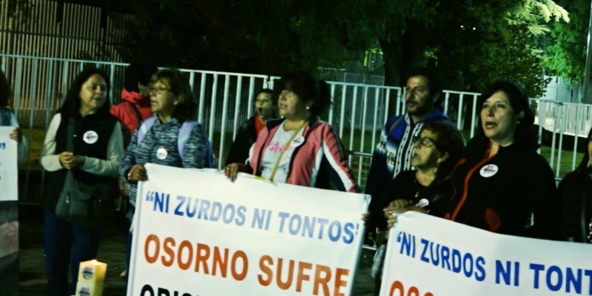 Aquí se puede ver gratis el documental donde se afirma que al obispo Barros lo protegen políticos, militares y economistas