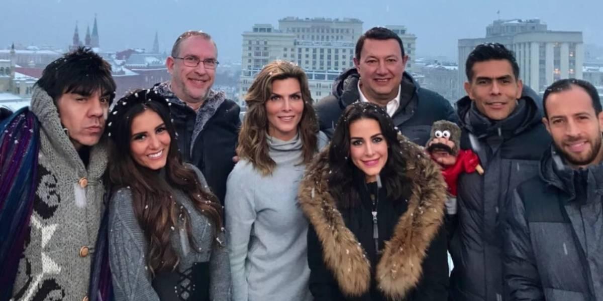 Televisa Deportes confirma su segunda baja para el Mundial de Rusia 2018