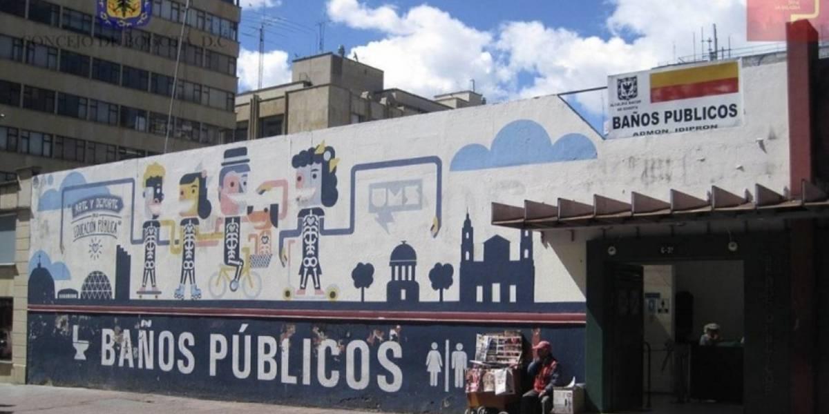 La excusa del alcalde Enrique Peñalosa por la falta de baños públicos en Bogotá