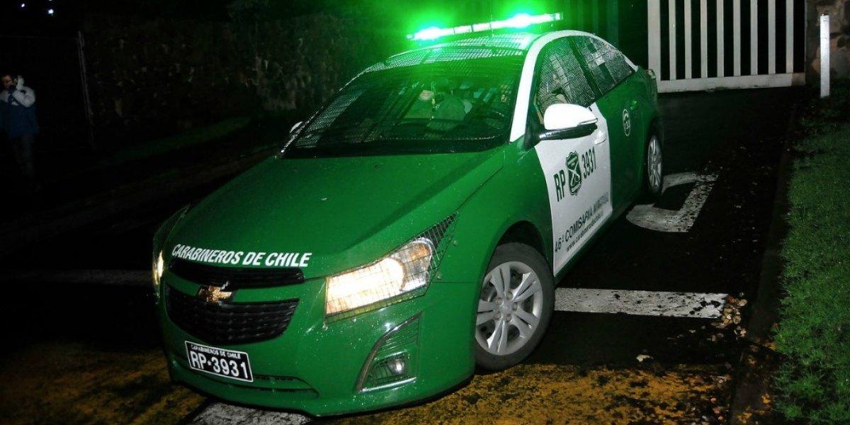 Tras asesinato de mujer de 63 años: alcalde de La Reina acusa que en la comuna hay sólo tres patrullas de Carabineros