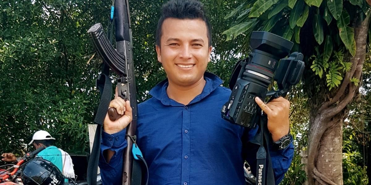 Señal Colombia estrena 'Shooting', un documental que muestra la vida después de la guerra
