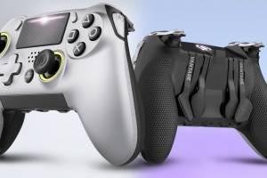 Inspirado em rival, novo controle de PS4 é personalizável