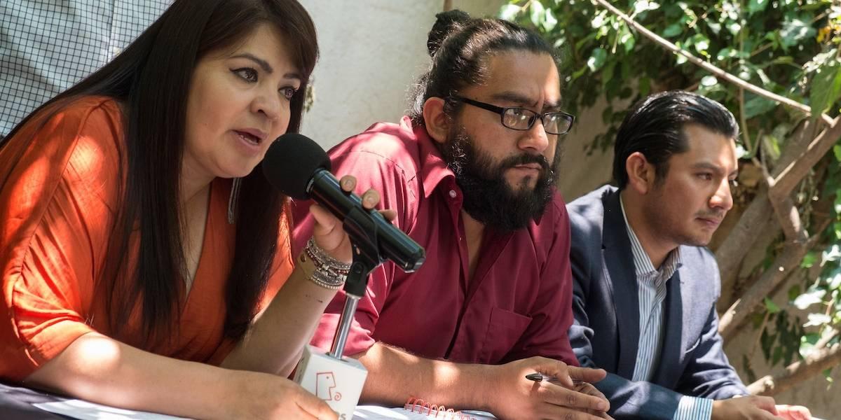 Miranda de Wallace asegura que Nestora Salgado no fue exonerada
