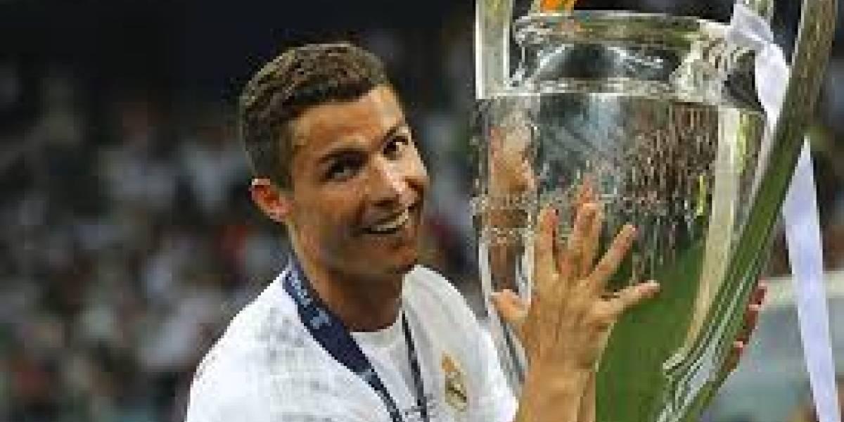"""Cristiano: """"Ganar mi quinta Champions sería genial"""""""