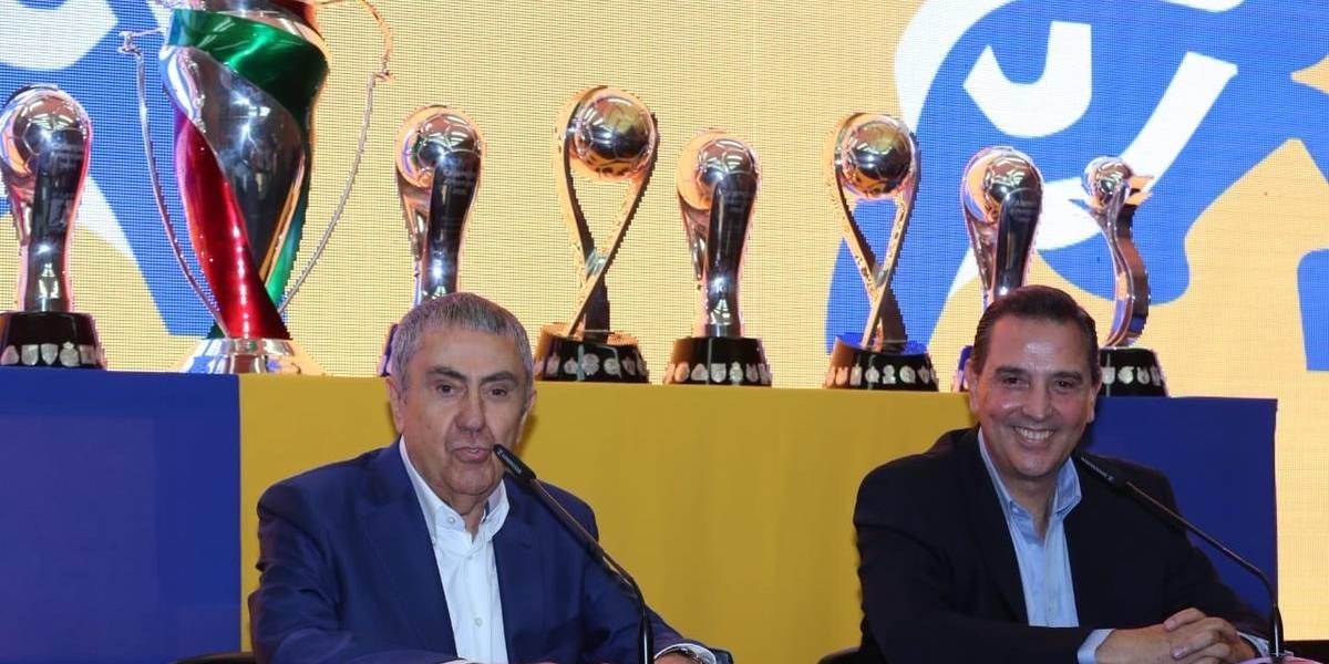 Alejandro Rodríguez deja la presidencia de Tigres tras ocho años