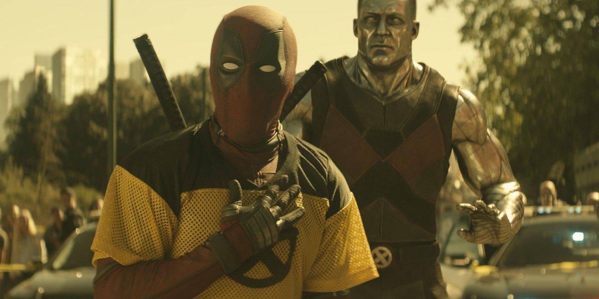 Deadpool 2: o que Ryan Reynolds achou da genial cena pós-créditos do filme