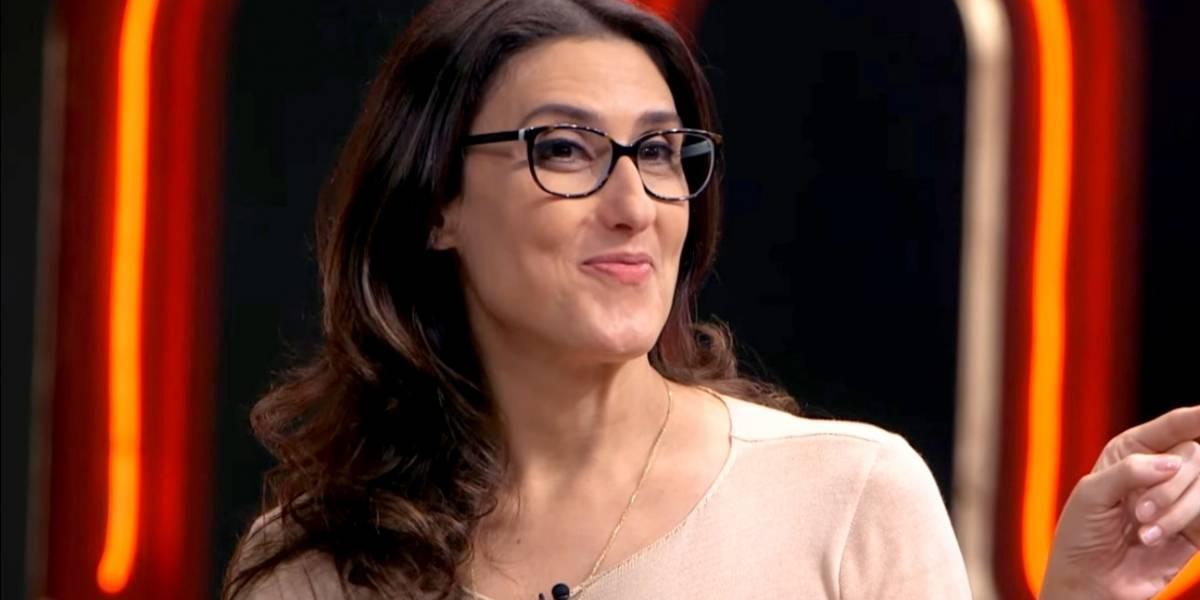 MasterChef Brasil: Paola Carosella responde a insinuações de que protegeu Hugo