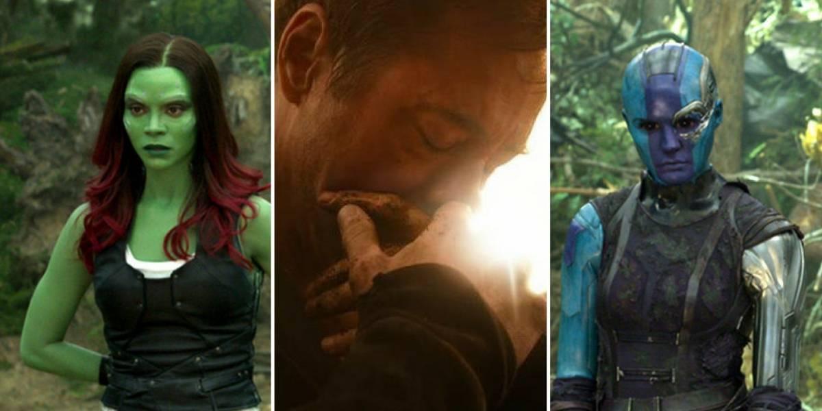 Vingadores 4: seis heróis que serão peças chaves na luta contra Thanos