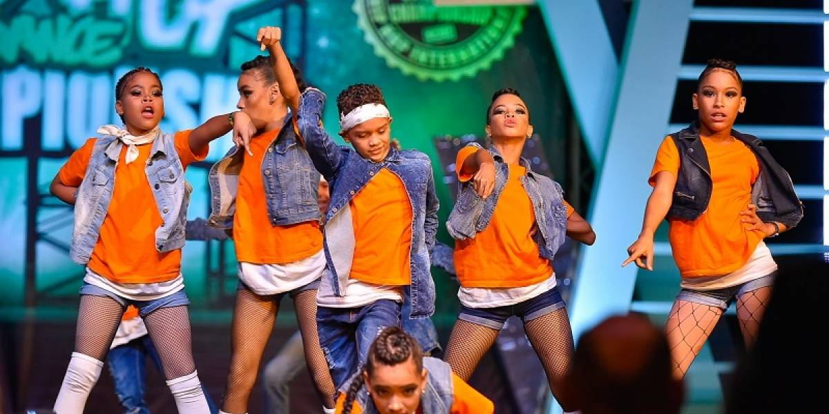 "Dominican Dream clasifica para el ""Mundial de Hop Hop"""