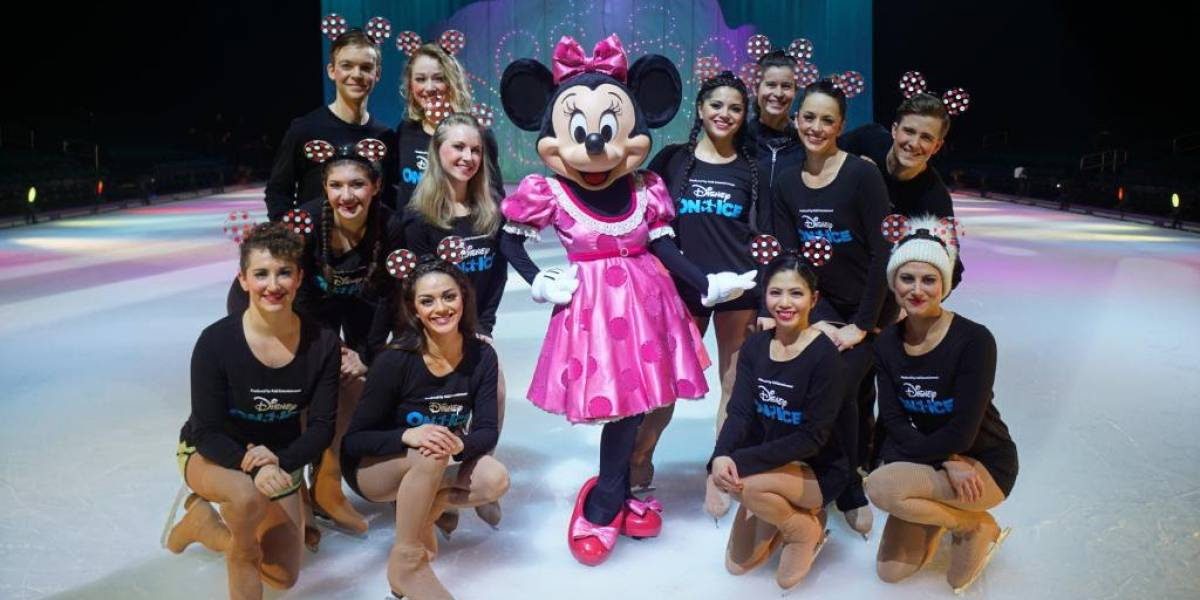 Descubrir San Antonio a través de Disney on Ice