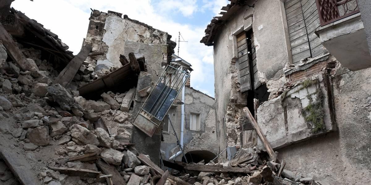 México: En redes sociales circula video inédito del terremoto del 19 de septiembre