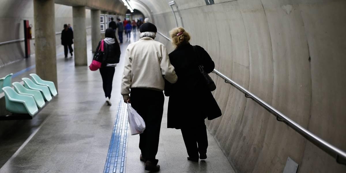 Estação Clínicas do Metrô terá mutirão de vacina contra a gripe