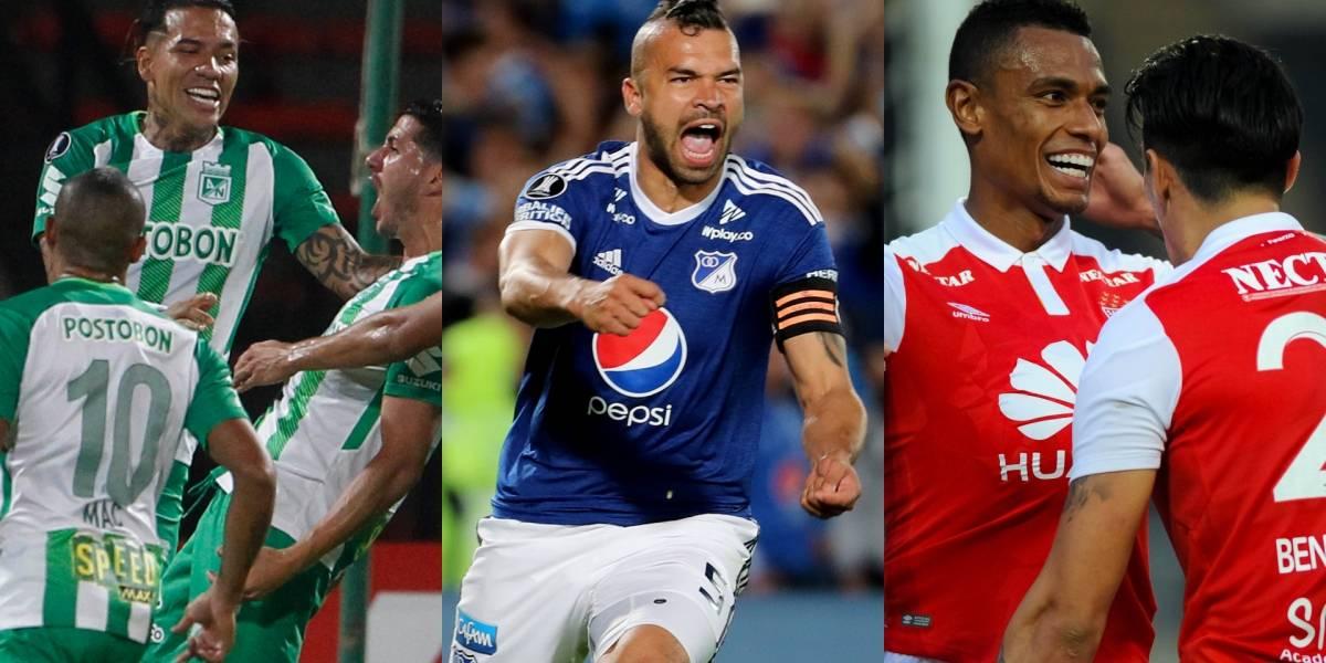 Copa Libertadores o Copa Sudamericana, esa es la cuestión