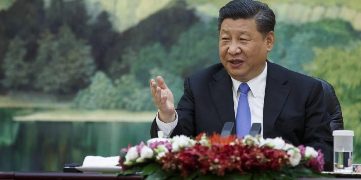 Despiden a maestra universitaria en China por cuestionar al presidente