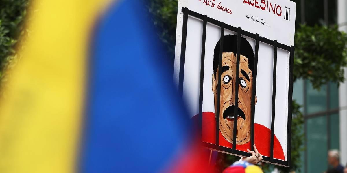 """Un presidente debilitado: Por qué Maduro """"perdió"""" en las elecciones en Venezuela"""