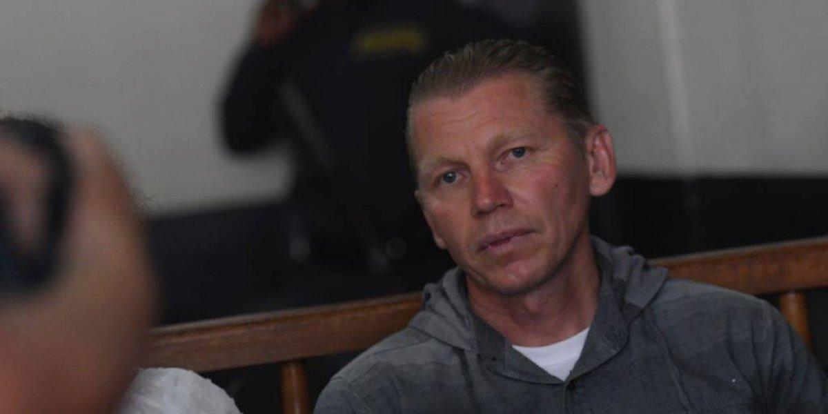 Jueza otorga arresto domiciliario al ciudadano ruso Igor Bitkov