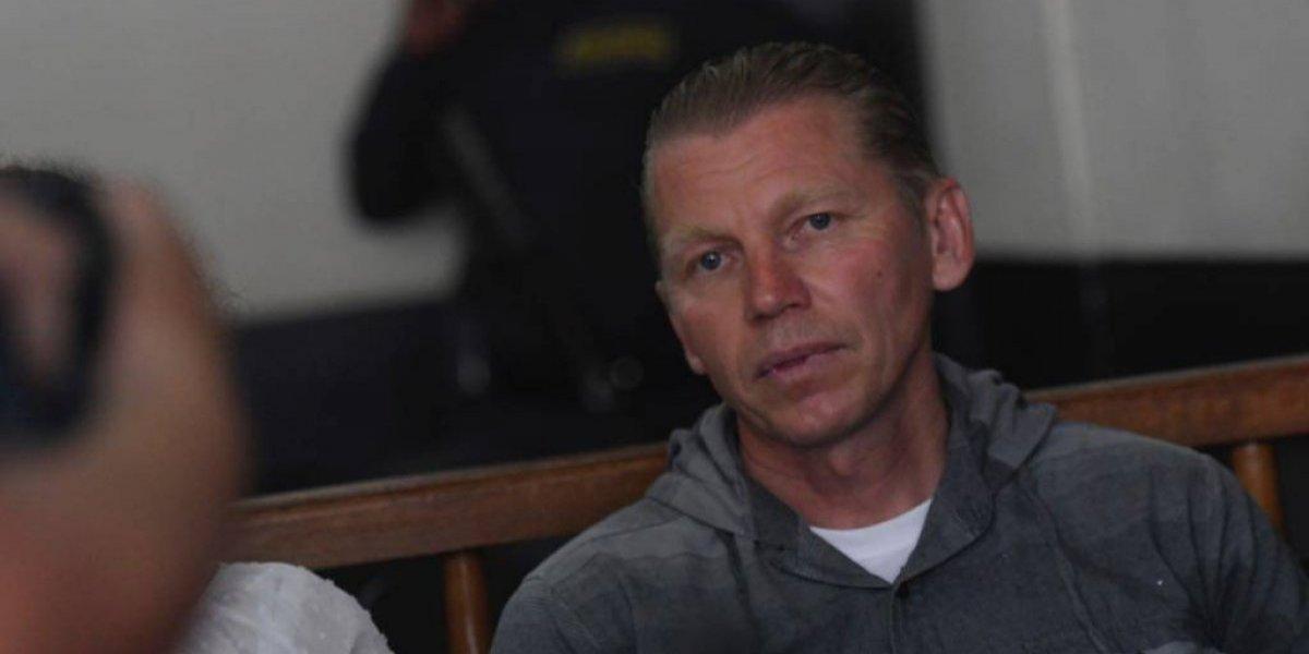 Ciudadano ruso enfrentará nuevo juicio por uso de documentos falsos