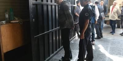 ciudadano ruso Igor Bitkov en tribunales