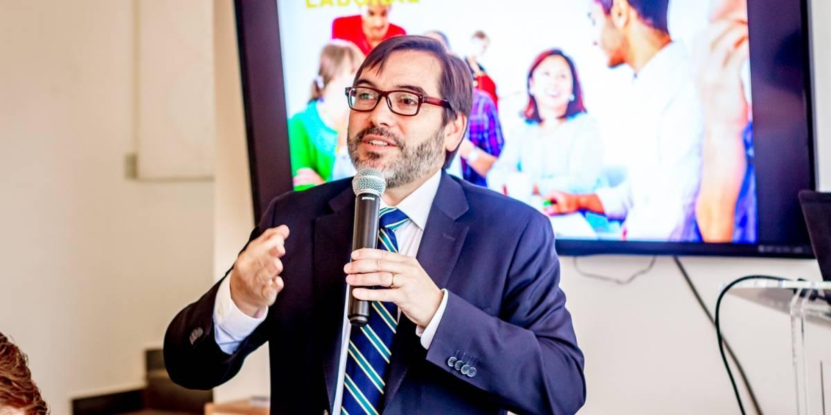 Mesa de Inclusión Laboral: Empresas suecas en Chile están comprometidas con la inclusión