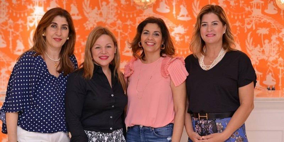 #TeVimosEn: Jenny Polanco Boutique y Chinola presentan festejan el 'Mes de las Madres'