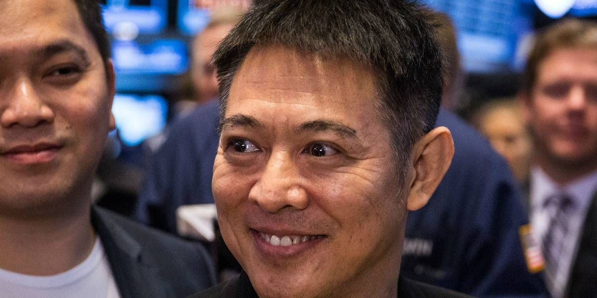 Jet Li choca fãs com aparência envelhecida; empresário desmente problemas de saúde