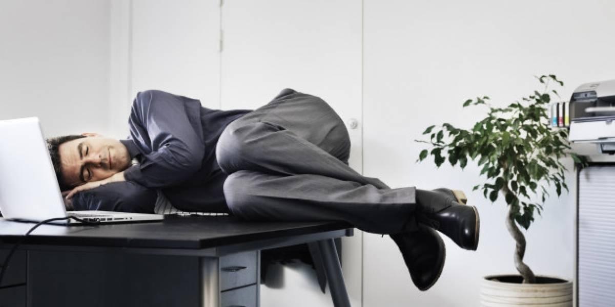 ¿Mal dormir? Claves de por qué es importante controlar el insomnio para que no te perjudique en el trabajo