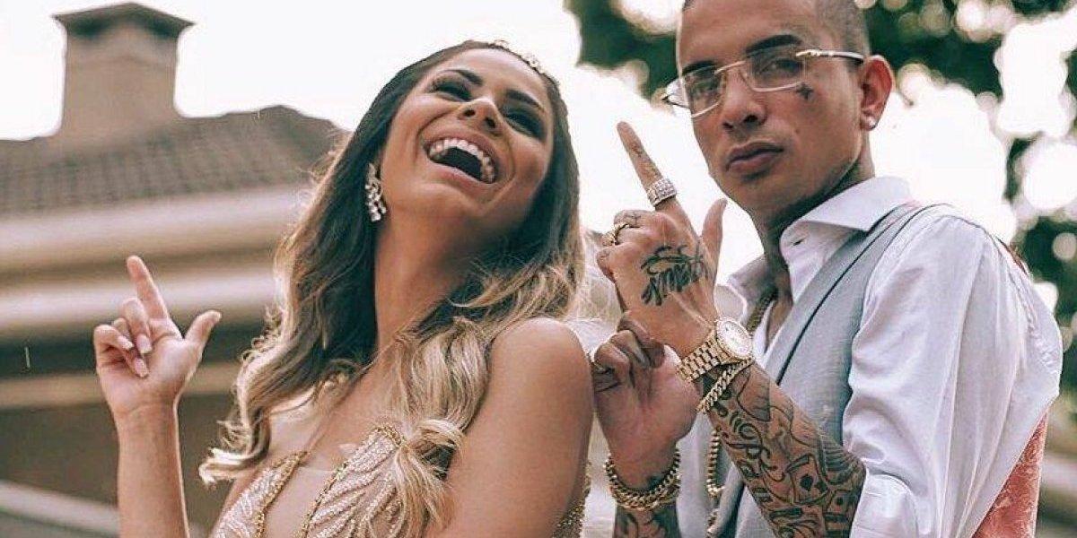 Casamento Guimê e Lexa: 5 vestidos de noiva de Israel Valentim, estilista que assina modelo de R$ 100 mil da funkeira