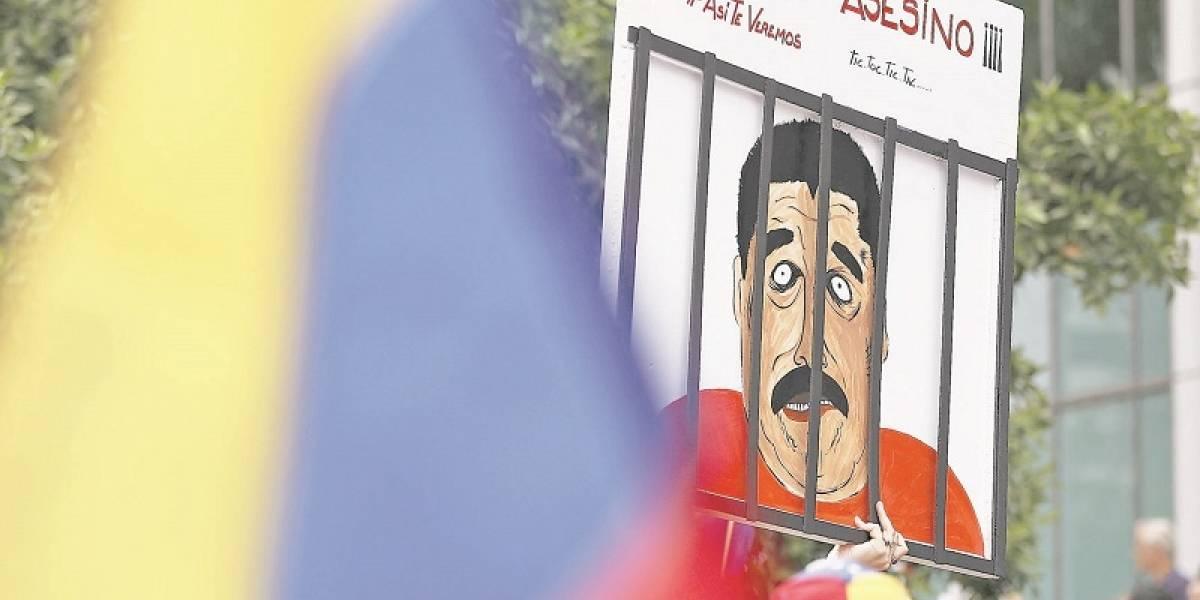 """Por qué Maduro """"perdió"""" en  las elecciones"""