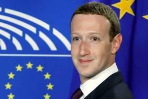 Zuckerberg pede desculpas a parlamentares da UE por vazamento de dados do Facebook