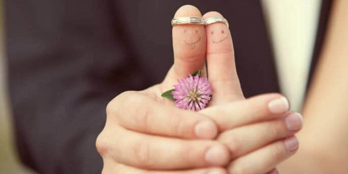 Sube el número de matrimonios en Ecuador
