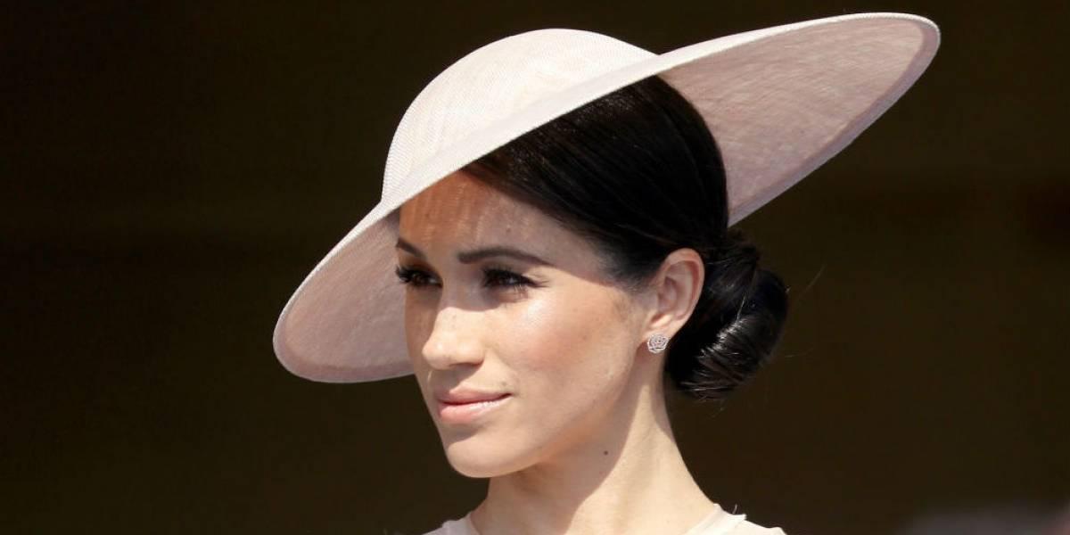 Sem lua de mel! Com Harry, Meghan Markle vai ao aniversário do sogro, o príncipe Charles