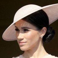 Os quatro vestidos deslumbrantes que Meghan Markle usou durante seu tempo como realeza