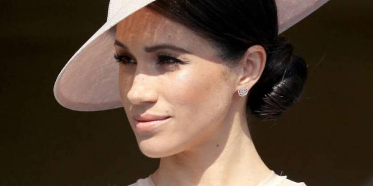 Meghan Markle terá seis meses de treinamento com a secretária da rainha