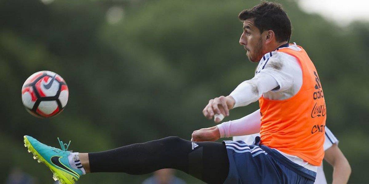 Lesión de Sergio Romero abrió las puertas del Mundial a Nahuel Guzmán