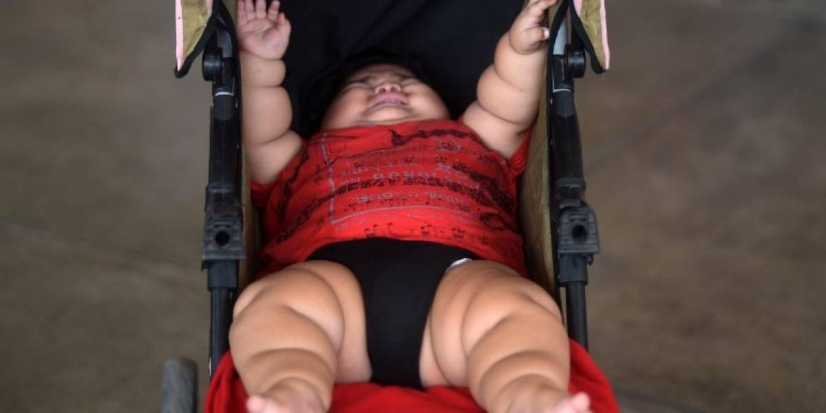 Casi un cuarto de la población mundial podría ser obesa en 2045