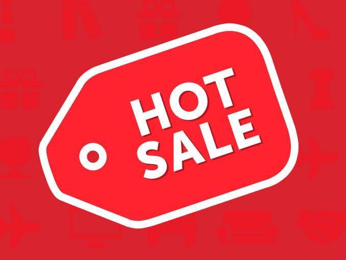 Hot Sale México: Conoce los mejores descuentos antes de que se acaben