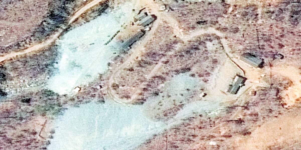Llegan testigos para cierre de sitio nuclear en Pyongyang