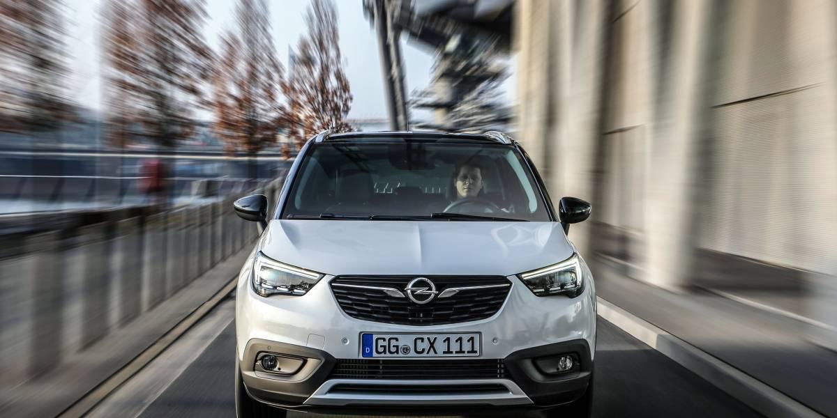 Opel inicia una nueva etapa con Chile con agresiva estrategia
