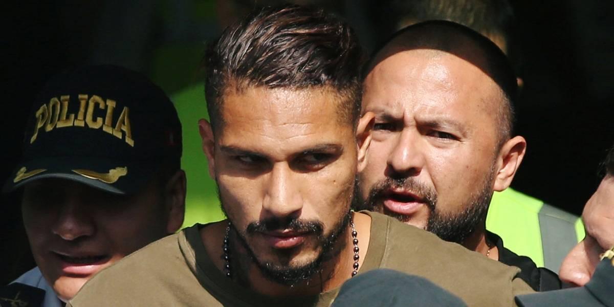 Veja a resposta da Fifa ao pedido de Guerrero para poder jogar a Copa