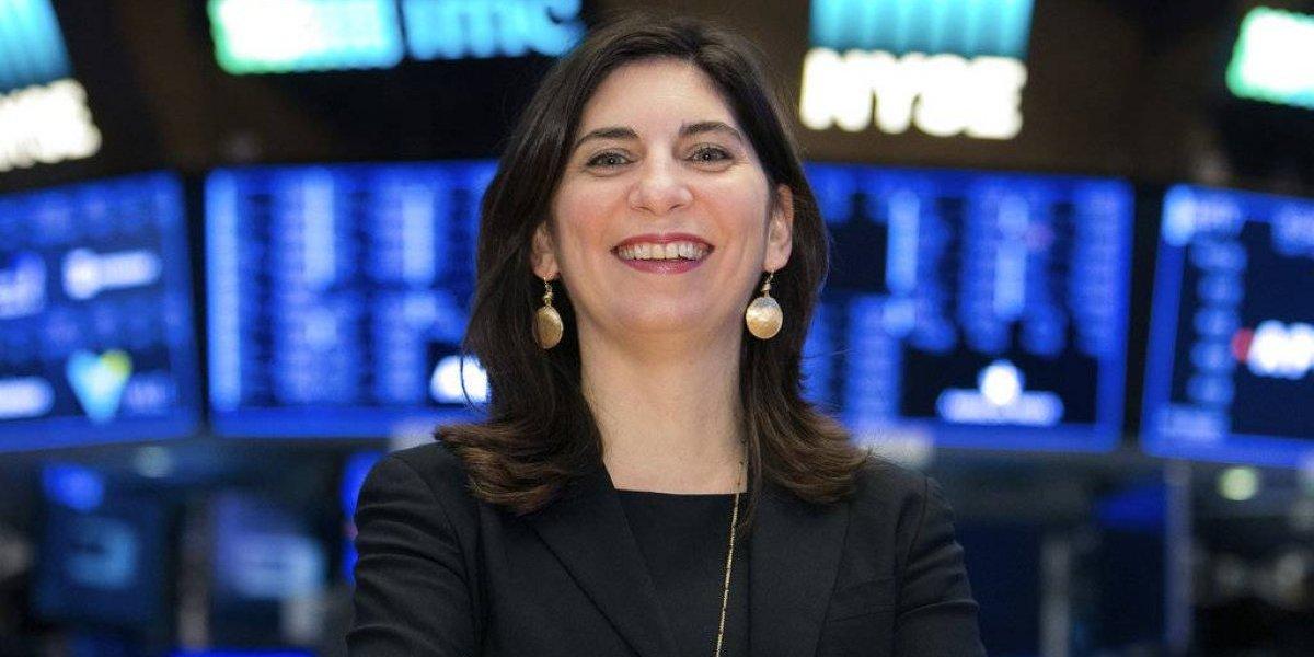 La primera en 226 años: la Bolsa de Nueva York será liderada por una mujer