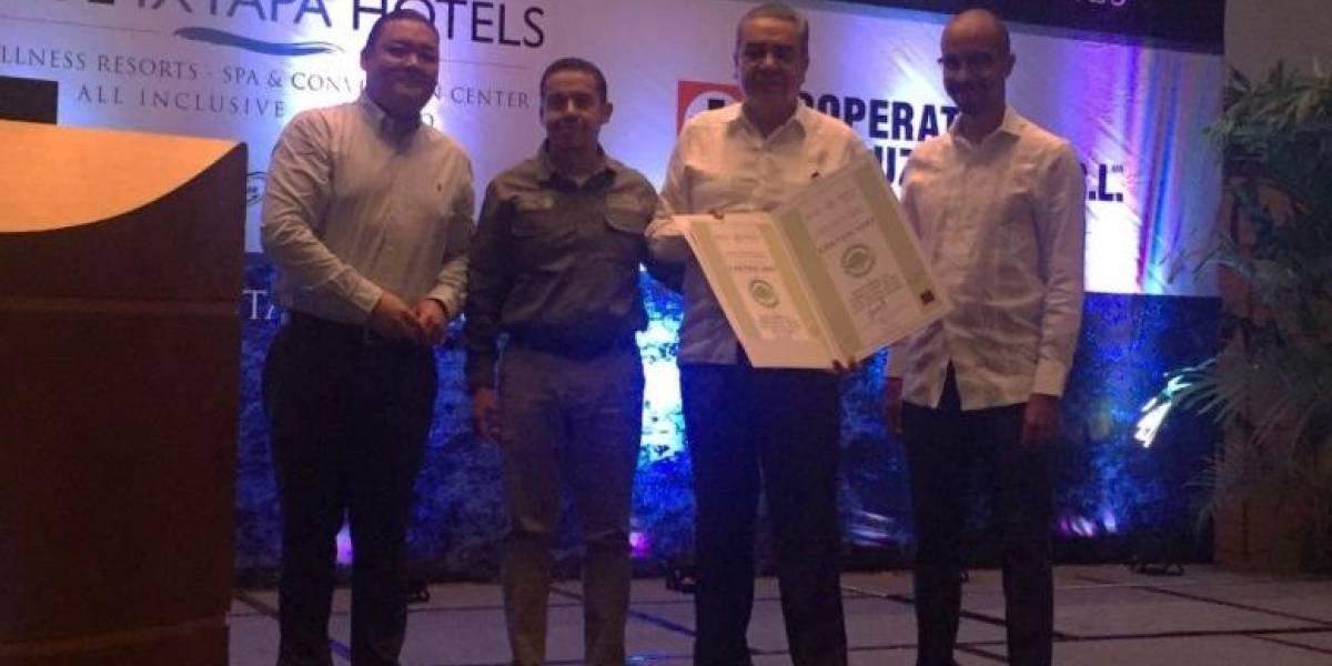 Profepa certifica a cuatro empresas en Guerrero por su calidad ambiental