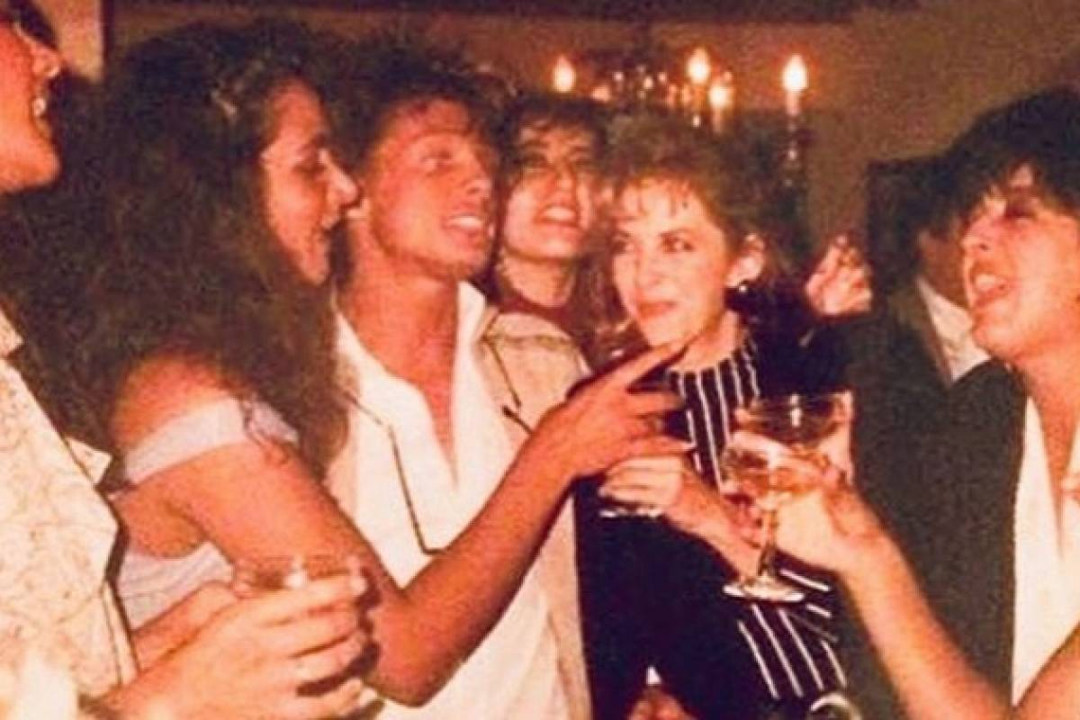 La mamá de Luis Miguel murió ahogada en una fiesta