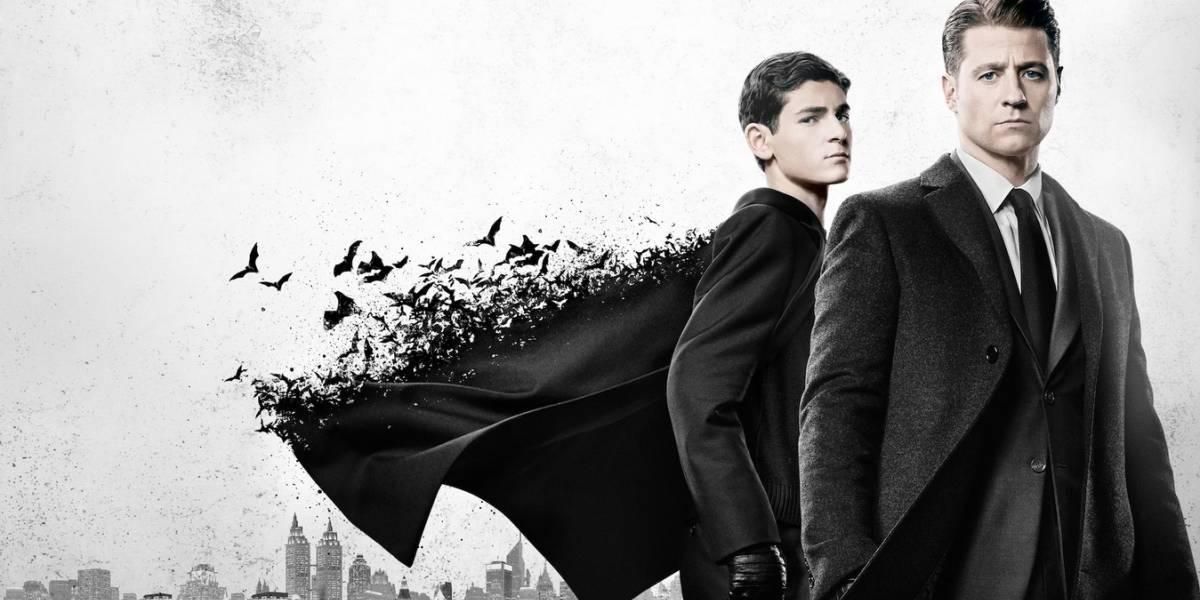 Gotham: quinta temporada da série vai adaptar as famosas HQs Batman: Ano Zero